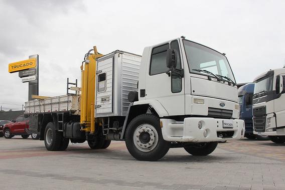 Ford Cargo 1517 Toco Mec. Operacional = Muk Muque Manque