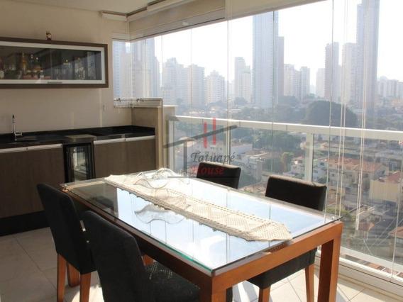 Apartamento - Analia Franco - Ref: 7056 - V-7056