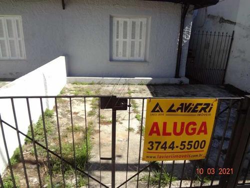 Casa Com 1 Dorm, Vila Sônia, São Paulo, Cod: 3786 - A3786