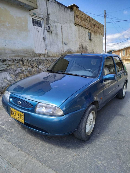 Ford Fiesta 1.300