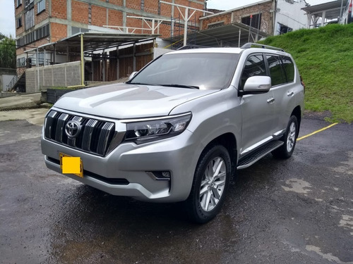 Toyota Prado 3.0 Tx
