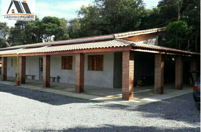 Chacara 1700m2 3 Dor Em Pinhalzinho Sp
