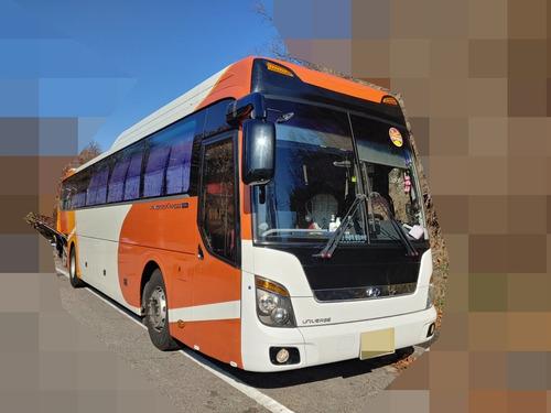 Transporte En Autobuses