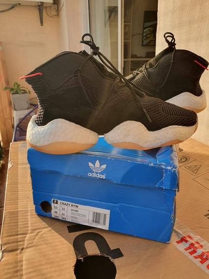 Zapatillas adidas Crazy Byw