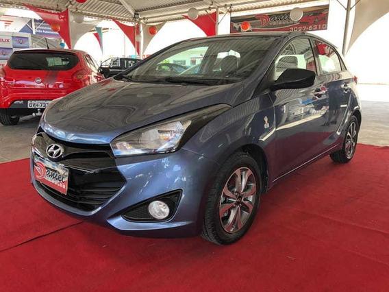 Hyundai - Hb20 1.0 M Comfor 2015