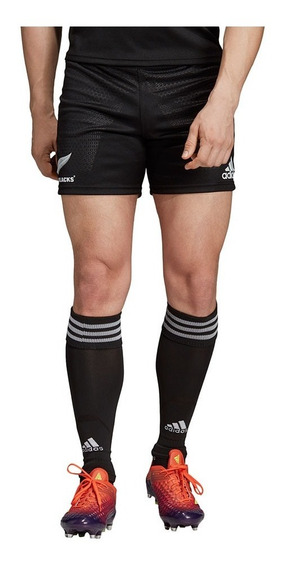Short Adidas Rugby Hombre Ropa y Accesorios Gris oscuro en