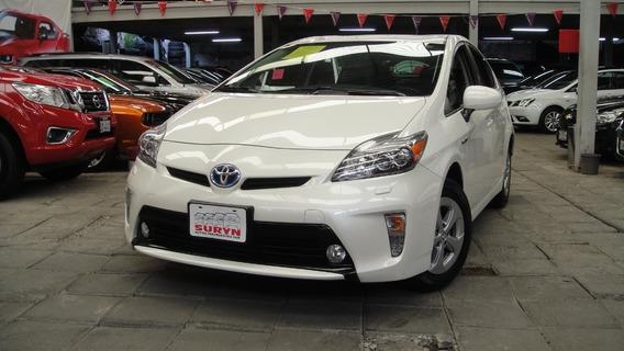 Toyota Prius 1.8 Premium Mt 2013