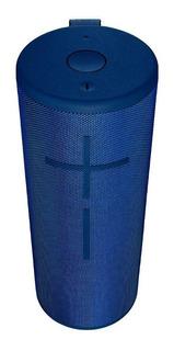 Parlante Logitech Ue Megaboom 3 Bluetooth Portatil Azul !!