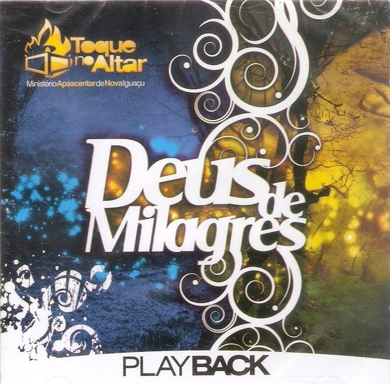 BAIXAR NO ALTAR TOQUE CD DO DE PLAYBACK RESTITUICAO