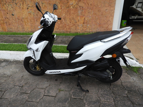 Imagen 1 de 6 de Honda Elite