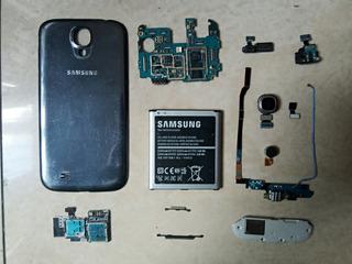 Samsun S4 Gt I9500 Repuesto