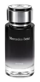 Perfume Mercedes - Benz Intense Edt. 120ml - 100% Original.