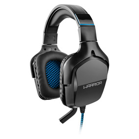 Fone De Ouvido Headset Gamer Warrior Multilaser - Ph158