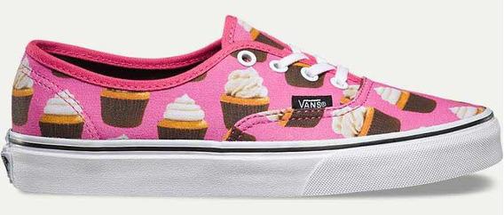 Tênis Vans Cupcake