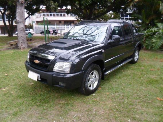 Chevrolet S10 Advantage Cd 2.4