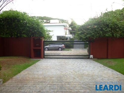 Imagem 1 de 15 de Casa Em Condomínio - Vila Madalena  - Sp - 615191