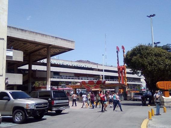 Local Comercial En Alquiler Propatria Caracas