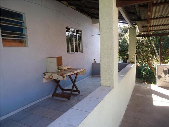 Casa Com 1 Dormitório Para Alugar, 60 M² Por R$ 800,00/mês - Parque Das Nações - Santo André/sp - Ca0306