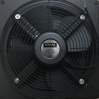 Extractor De Aire Industrial Kodiak Fan 10 Pulg