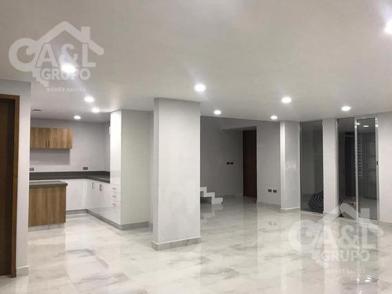 Casa - Fraccionamiento Residencial Monte Magno