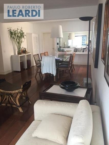 Apartamento Itaim Bibi - São Paulo - Ref: 558032