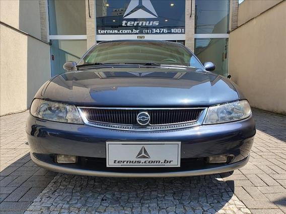 Chevrolet Omega 3.8 Sfi Cd V6 12v Gasolina 4p Automático
