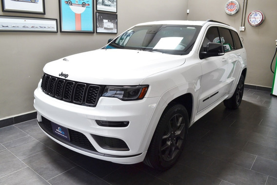 Jeep Grand Cherokee Limited X 2020 Blindada Nivel Iii