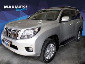 Toyota Prado Vx 4x4 Diesel Aut.2012