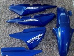 Honda Kit Titan 150