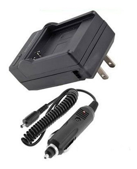 Carregador De Bateria Nikon Enel9 D40 D60 D600 D500