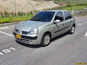 Renault Clio Dynamique 1400 Mt Full
