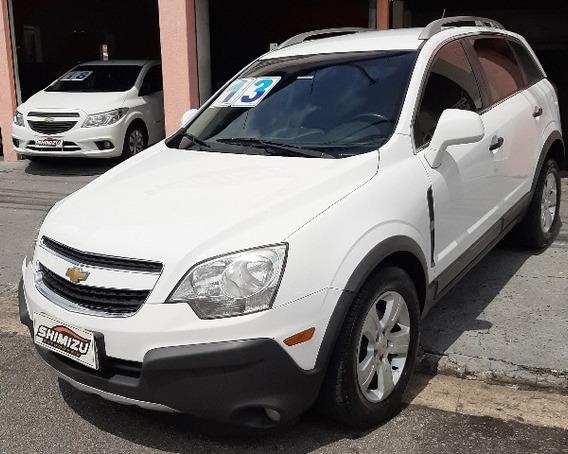 Chevrolet Captiva Sport Fwd 2.4 16v 185cv Gasolina Automát