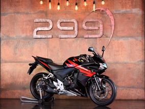 Honda Cbr 500r 2015/2016 Com Abs