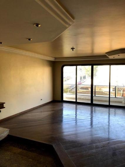 Apartamento Com 4 Dormitórios Para Alugar, 220 M² Por R$ 2.800,00/mês - Vila Galvão - Guarulhos/sp - Ap6510