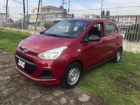 Hyundai Grand I10 1.2 Gl Manual Bluetooth Direccion Asistida