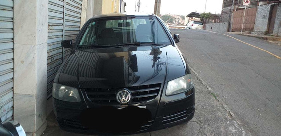 Volkswagen Polo Sedan 1.6 Vht Comfortline Total Flex 4p 2010