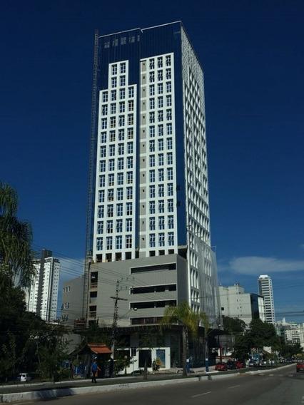 Sala Em Bairro Dos Pioneiros, Balneário Camboriú/sc De 58m² À Venda Por R$ 460.000,00 - Sa255441