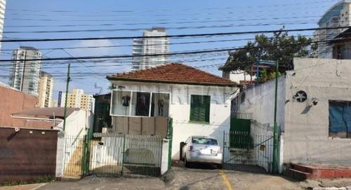Comercial - Pinheiros - Ref: 118913 - V-118913