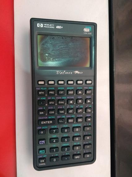 Calculadora Hp 48 G+ 128 K (no Estado)