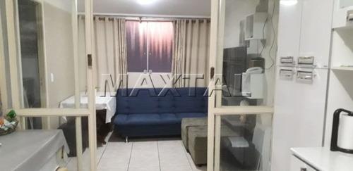 Apartamento A Venda No Centro De São Paulo - Mi81952