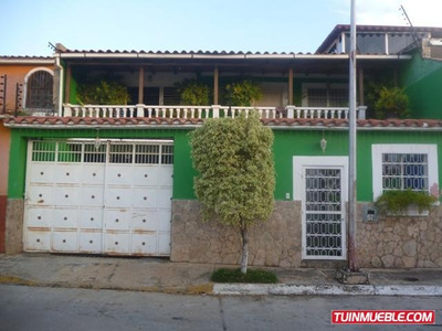 Casas En Venta Charallave Mls #17-12616