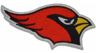 Parche Plancha Nfl Arizona Cardinals