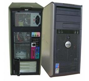 Processador Pentium D 2.8ghz Mem 2gb Hd80g
