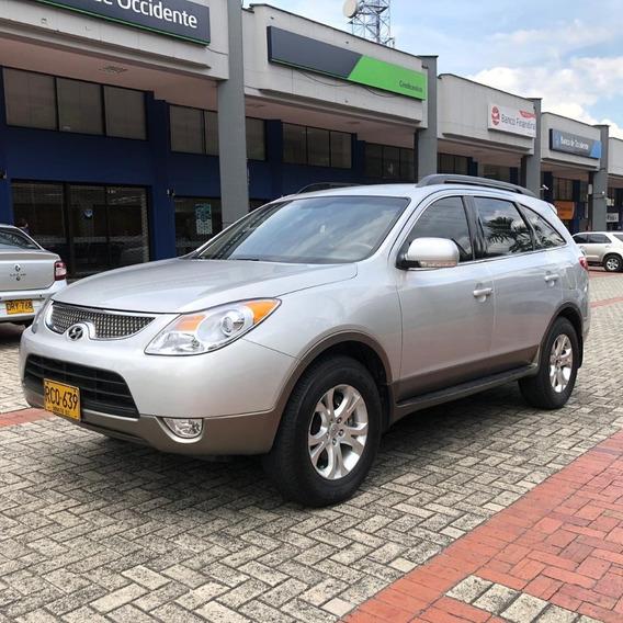 Hyundai Veracruz 2011 4x4 7 Puestos