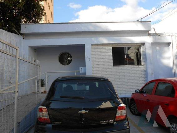 Casa À Venda, 350 M² Por R$ 750.000,00 - Centro - Sorocaba/sp - Ca0332