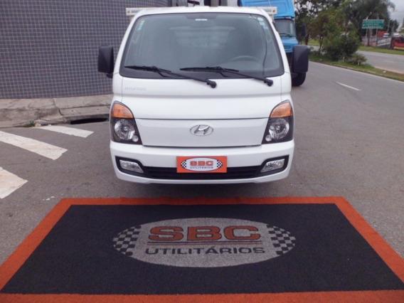Hyundai Hr 2019 Carroceria, Com 55 Mil Km, Raridade