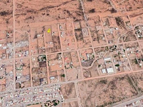 Imagen 1 de 1 de Terreno En Venta En Granjas Del Valle