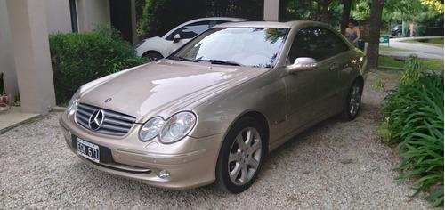 Mercedes-benz Clk 3.2 Clk320 Elegance Plus At 2004