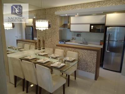 Apartamento Residencial À Venda, Jardim Utinga, Santo André. - Ap5028