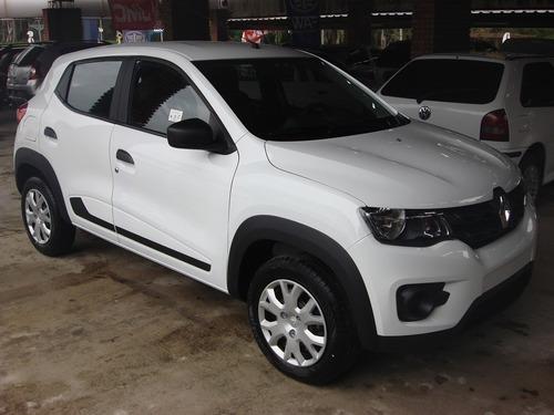 Renault Kwid Okm - Entrega Inmediata